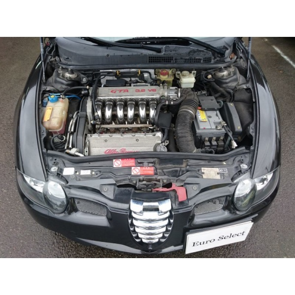 画像5: アルファロメオ 147 GTA