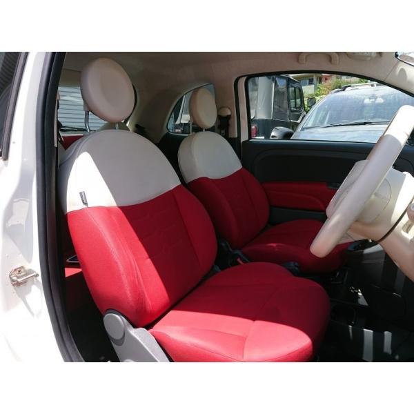 画像4: FIAT 500 1.2 POP