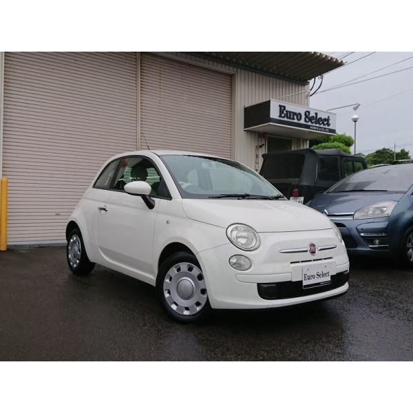 画像1: FIAT 500 1.2 POP