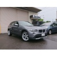 画像1: BMW X1 sDrive 18i (1)