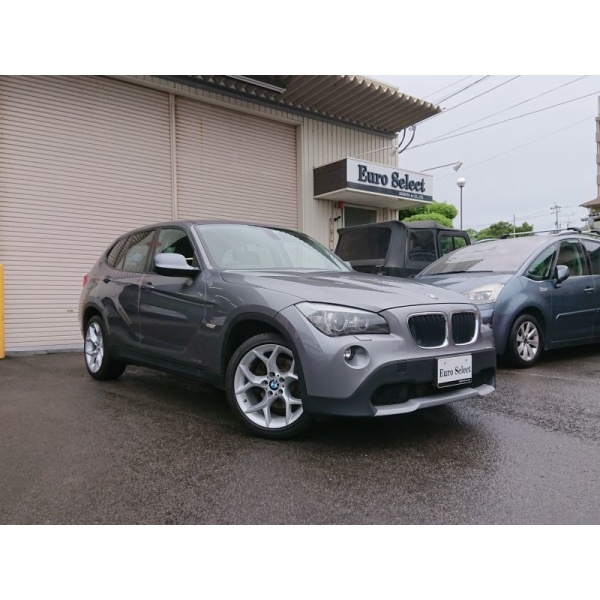 画像1: BMW X1 sDrive 18i