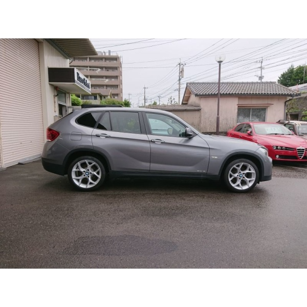 画像3: BMW X1 sDrive 18i